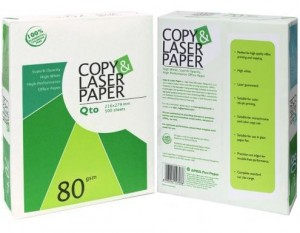 Supplier ATK Copy Laser Quarto 80 gr Harga Grosir