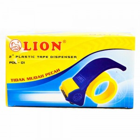 Supplier ATK Lion Opp Tape Dispenser PDL-01 Harga Grosir