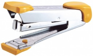 Supplier ATK Max HD-10 Stapler Royal Yellow Harga Grosir