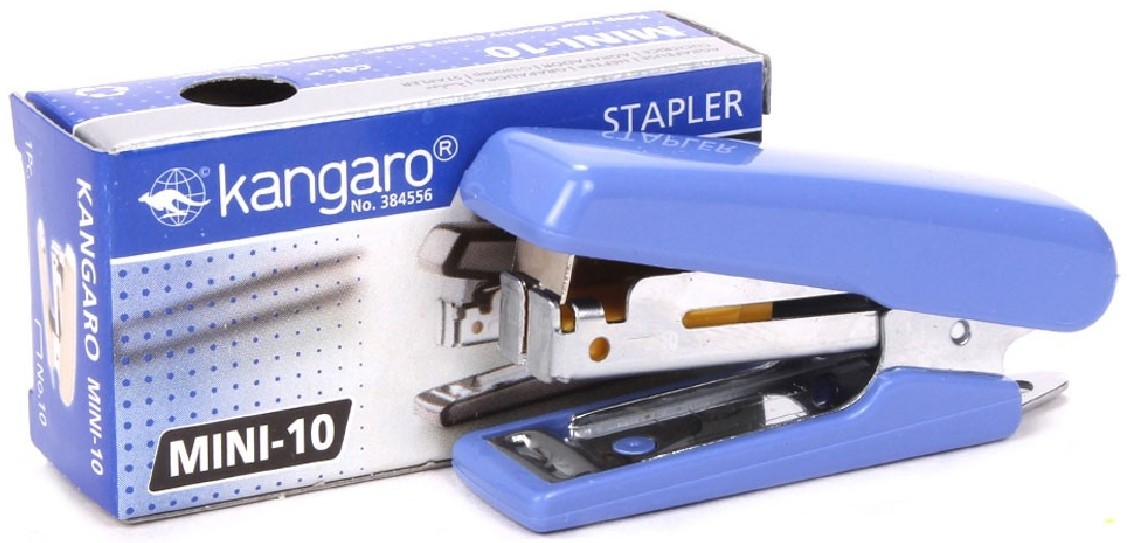 Supplier ATK kangaro Stapler Mini 10 Harga Grosir