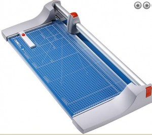Supplier ATK Dahle 444 Paper Cutter Rotary Trimmer Harga Grosir