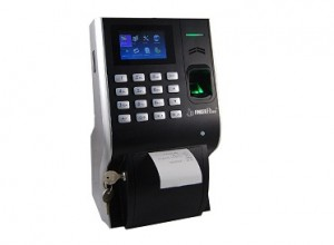 Supplier ATK FingerPlus SF-8300 Mesin Absensi Sidik Jari Self Service Harga Grosir