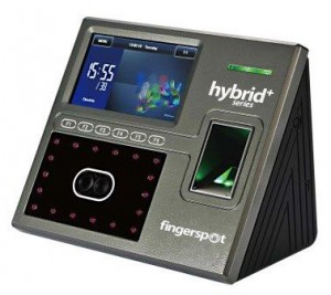 Supplier ATK FingerSpot Hybrid Plus Series Mesin Absensi Sidik Jari Harga Grosir