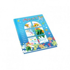Supplier ATK Joy-Art Buku Diary DW-1813 Harga Grosir