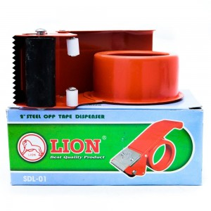 Supplier ATK Lion Opp Tape Dispenser SDL-01 Harga Grosir