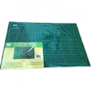 "Supplier ATK SDI 1007 Cutting Mat (A3 / 18"" x 12"") Harga Grosir"